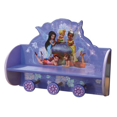 201 tag 232 re portemanteau f 233 e clochette disney fairies d 233 coration de chambre la f 233 e du jouet