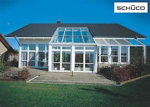 Jardin D Hiver Veranda : v randas jardin d 39 hiver roplast windows ~ Premium-room.com Idées de Décoration