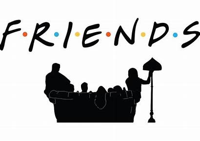 Friends Tv Clipart Library Clip Freeuse