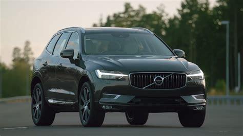 volvo cars reveals  xc premium suv