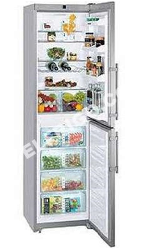 congelateur 4 tiroirs liebherr