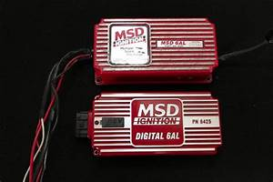 Msd U2019s Newest 6al Takes Conventional Ignitions Into The