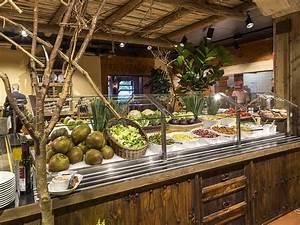 ZOO Zrich Restaurant Pantanal DECORIS