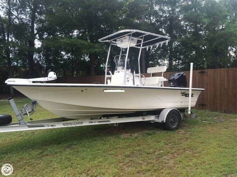 Used Mako Bay Boats For Sale by 2006 Used Mako 191 Bay Boat For Sale 19 900 Guyton