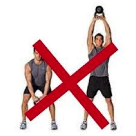 Kettlebell Swing Loss by 1 Most Dangerous Exercise Of 2014 Loss Accelerators
