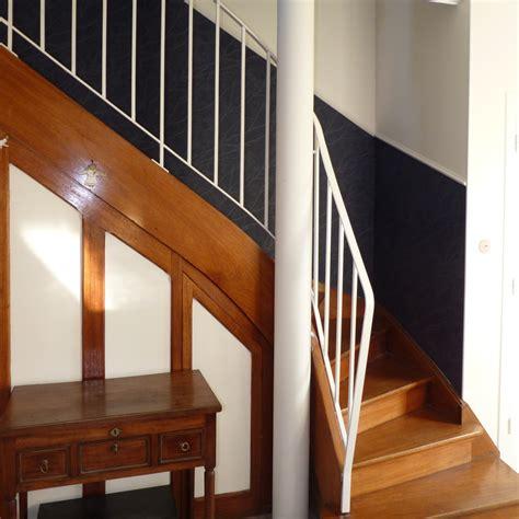 cimaise with sous escalier ikea