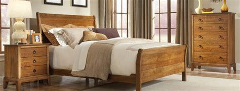 solid wood bedroom sets durham furniture blog