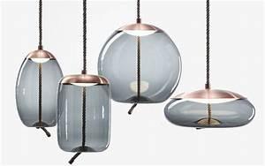 Lampe Skandinavisches Design : lichterspiel design lampen von brokis wohnen pinterest design lampen beleuchtung und lampen ~ Markanthonyermac.com Haus und Dekorationen