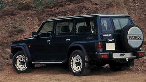 Nissan Patrol 4x4 : nissan patrol safari off road 4x4 legendary suv nissan dubai ~ Gottalentnigeria.com Avis de Voitures