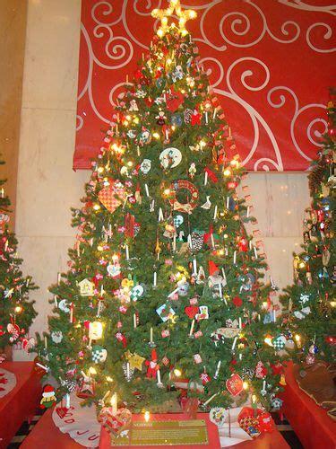 norwegian christmas tree norwegian pinterest