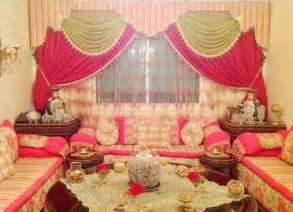Rideaux Pour Salon 2015 by Rideaux Marocain Moderne Mod 232 Les Pas Chers D 233 Co Salon