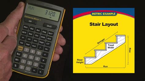 deck stringer calculator metric construction master 5 metric stair layout calculations