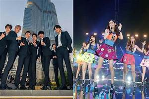 World's Biggest Kpop Stars to Perform Mega Concert in ...