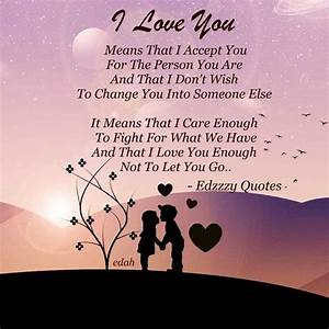 30 Love You Quo... Love Quotes