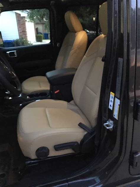 show   tan interiors page   jeep