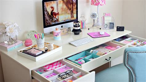 back to desk organization diy desk organizer ideas to tidy your study room