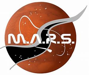 Planet Mars Logo - Pics about space