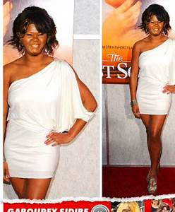 Images Of Gabby Sidibe Weight Loss Golfclub