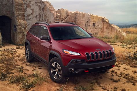 2014 Jeep Trailhawk by 2014 Jeep Reviews And Rating Motor Trend