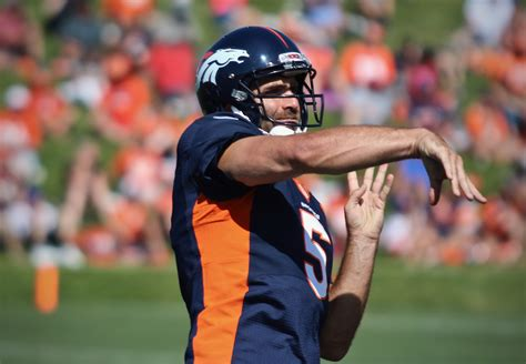 Broncos Training Camp Observations: The Joe Flacco we expected