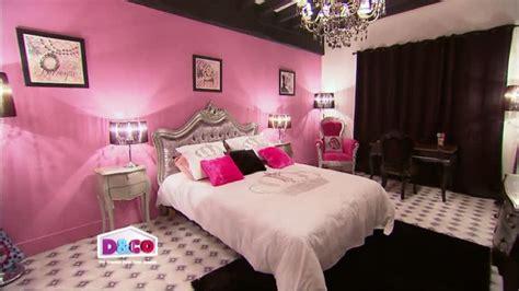 chambre d ado fille 12 ans décoration chambre ado baroque