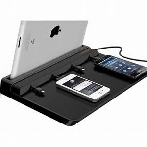 Mobile Ladestation Handy : worlsbasar universale ladestation f r smartphones und tablets ~ Markanthonyermac.com Haus und Dekorationen