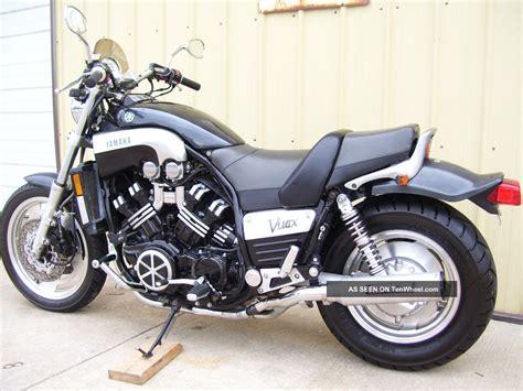2002 yamaha vmx 1200 v max moto zombdrive com