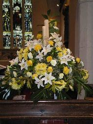 Best Church Flower Arrangements - ideas and images on Bing | Find ...