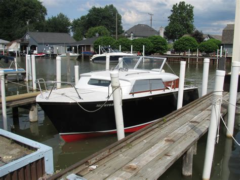 Chris Craft Roamer Boats For Sale Private Party by Chris Craft Roamer Custom Comet 1962 For Sale For