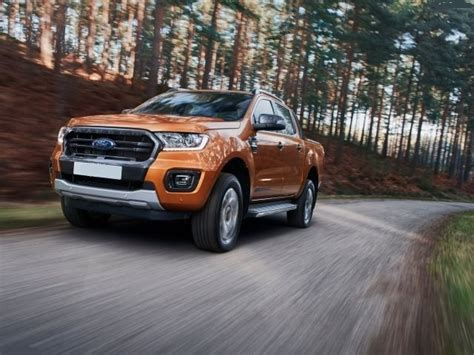 Ford Wildtrak 2020 by 2020 Ford Ranger Wildtrak Review Price 2019 2020 Best