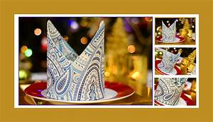 Servietten Falten Bischofsmütze : bischofsm tze zu weihnachten aus servietten falten ~ Yasmunasinghe.com Haus und Dekorationen