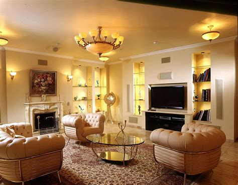 Really Cool Living Room Lighting Tips, Tricks, Ideas
