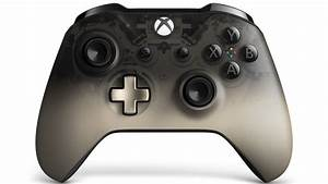 Microsoft Reveals New Translucent Xbox One Controller IGN