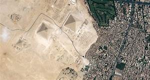 Pyramids From Space | www.pixshark.com - Images Galleries ...