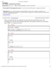 17010 guidelines for what to include in a resume lab 3 postlab solubility lab 3 postlab