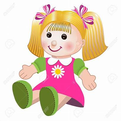 Clipart Dolls Toy Doll Transparent