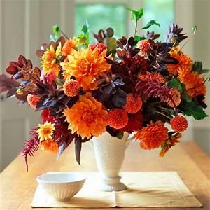 Flower, Arrangement, Part, 2