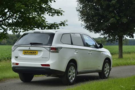Mitsubishi Commercial by Mitsubishi Outlander Commercial Review Car Review Rac