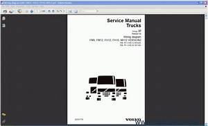 Volvo Fm9  Fm12  Fh12  Fh16  Nh12 Version 2 Order  U0026 Download