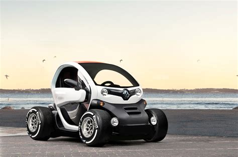 renault twizy f1 the f1 inspired renault twizy for the modern city man