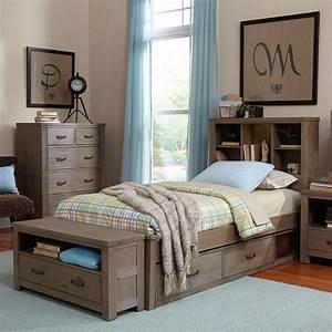 Ne, Kids, Highlands, Bookcase, Bed, -, Walmart, Com