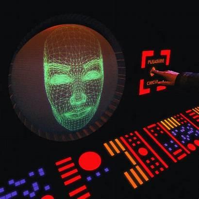 Pleasure Intelligence Artificial Stimulation Science Fiction Gifs