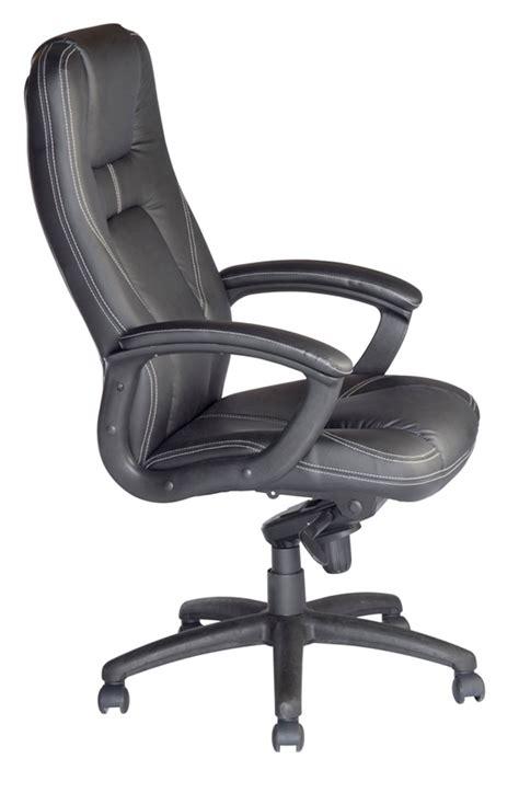 siege fauteuil fauteuil direction imitation cuir parfaite ussel