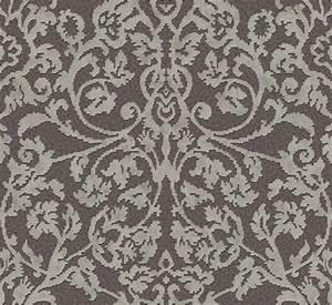 Tapete Ornamente Grau : palazzo 2015 pl 41504 grandeco tapete vlies neu ~ Buech-reservation.com Haus und Dekorationen
