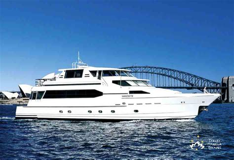 Boats Sydney by Sydney Harbour Escapes Boats Cruises City