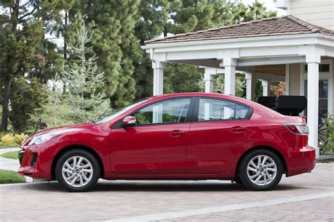 how are mazda cars rated 2013 mazda mazda3 review ratings specs prices and