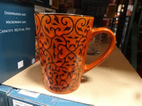 Our mugs are made of durable ceramic that's dishwasher and microwave safe. Costco Mugs | Best Mugs Design