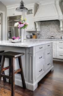 gray kitchen island grey kitchen island transitional kitchen farrow and charleston gray braams custom