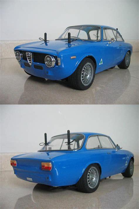 For Sale Tamiya Alfa Romeo Giulia Sprint Gta (m04m) R