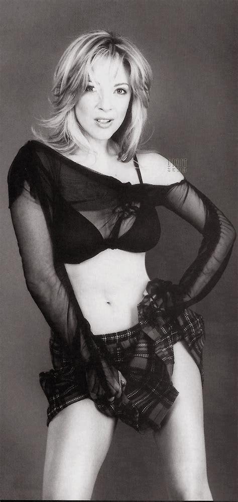 Edith Marquez Desnuda
